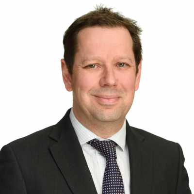 Charlie Campbell-Johnston, Head of Integration and Workflow Solutions at Tradeweb