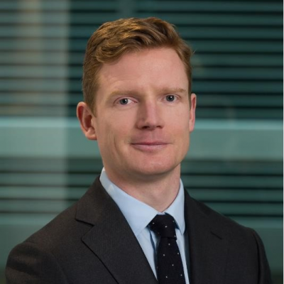Robert Watts, Head of Equity Business Development, Trading Solutions at FactSet