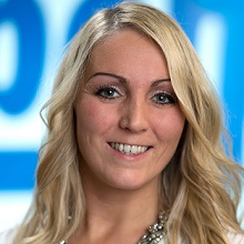 Annika Roelofs, Training Department Team Leader at Bentec Drilling & Oilfield Systems