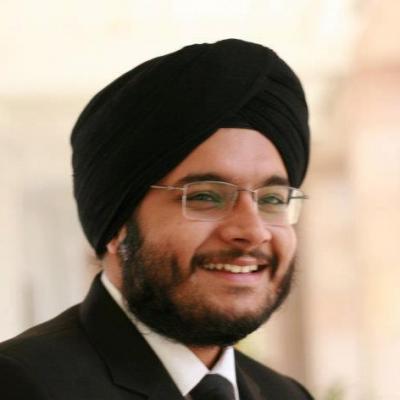 Tejveer Bedi, Group Revenue Director at Park Hotel Group