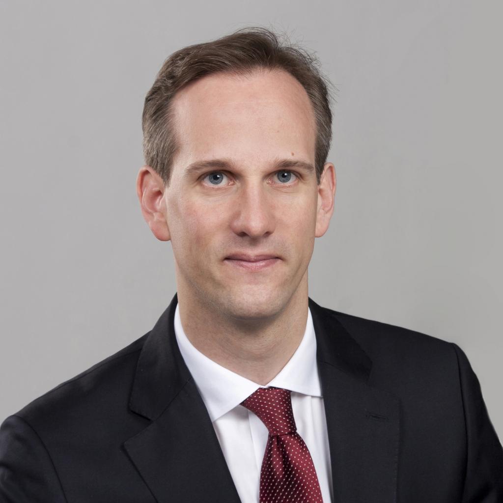 Dr. Yves-Simon Gloy