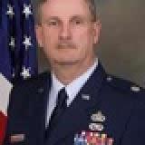 Dr. (Lt Col ret'd) Michael Thomas, Professor of Cyberwarfare Studies at US Air War College