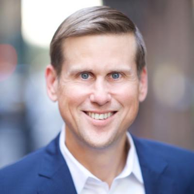 Lucien Foster, Global Head of Digital Partnerships at BNY Mellon