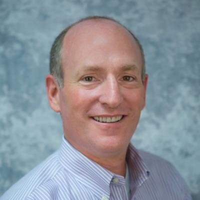 Mike Dobbin, Director, IT VMO at Dell Technologies