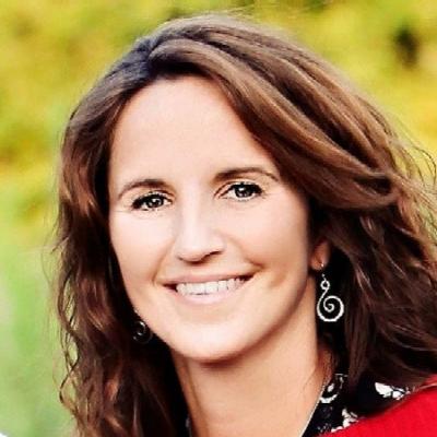 Julie Weaver, Director HR Operations at bioMérieux