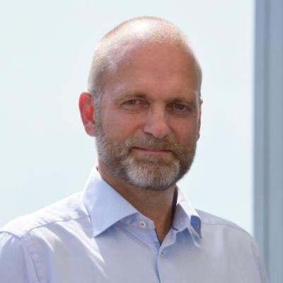 Joakim Krumlinde, Sales Director Nordics at BCD TRAVEL