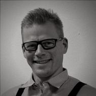 Volkert Gasche, Head Of Sales at SIXFOLD