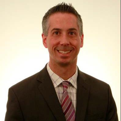 Dr. Jonathan Schroden