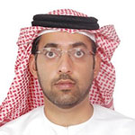 Sultan Al-Owais, Corporate Digital Services Director at PRIME MINISTER'S OFFICE, UAE