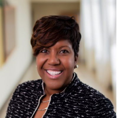 Nikki Sumpter, SVP & CHRO at Atlantic Health System