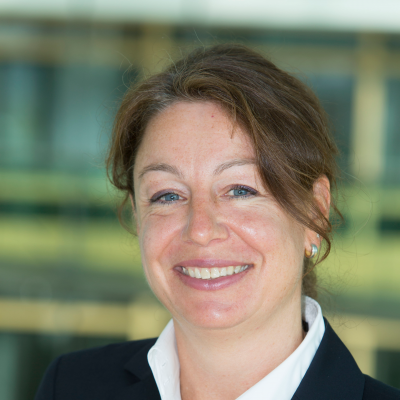 Silke Gotthardt, Head, Manufacturing Technical Operations, Launch and Transfer Products at Boehringer Ingelheim