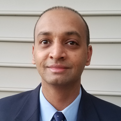 Harish Ramaswamy, Manager of Enterprise Initiative Support – RPA at Lowes