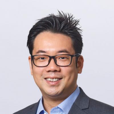 James Chang, Chief Executive Officer at Lazada Singapore