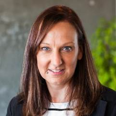 Karen Ainley, VP Product Management & Product Marketing, Financials at Sage