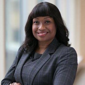 Monique D Jefferson