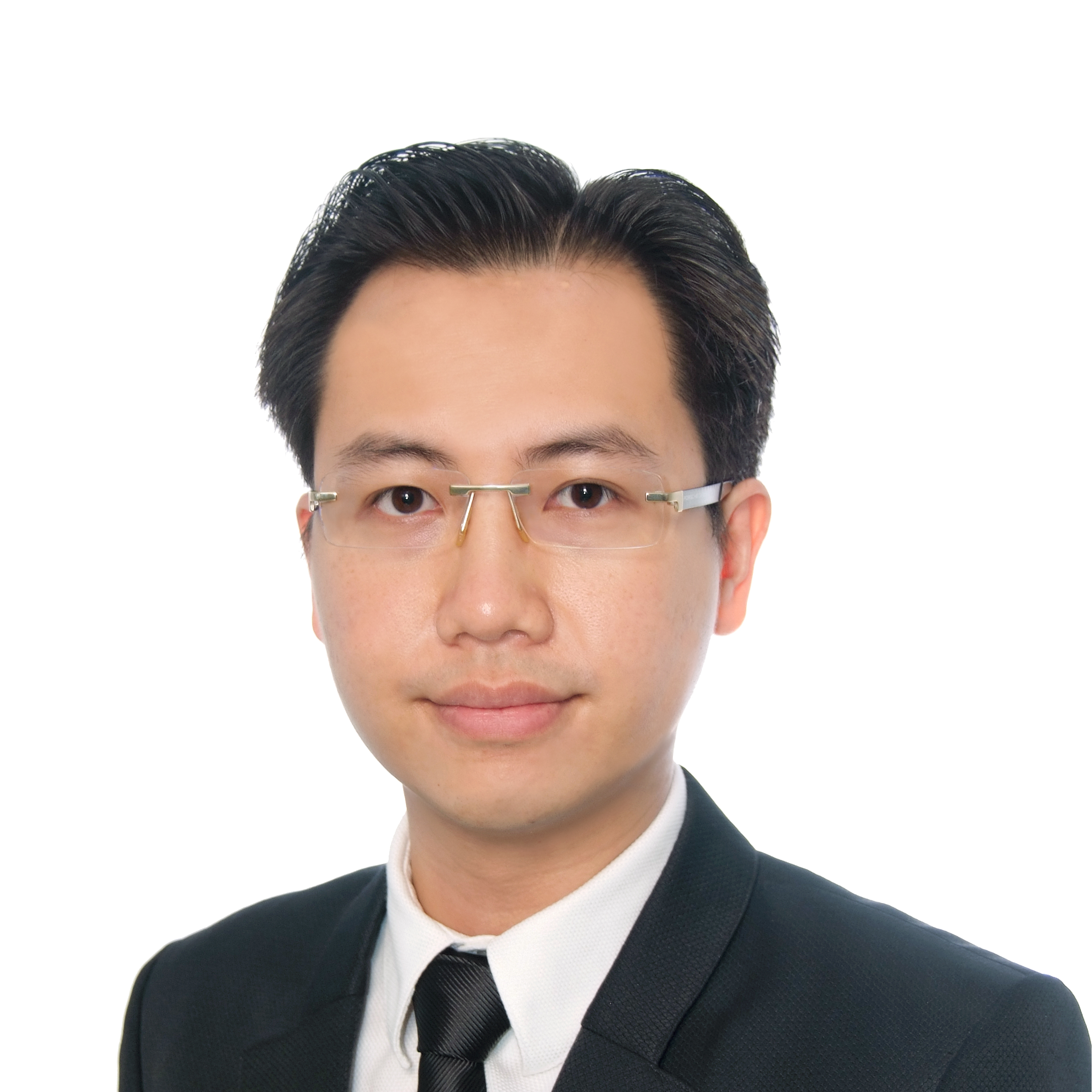Justin Tay, Regional Director & General Manager (Asia) at Times Higher Education