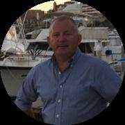 Nigel Coffey, Vice President - Head of EU GBS at Shire Pharmaceuticals