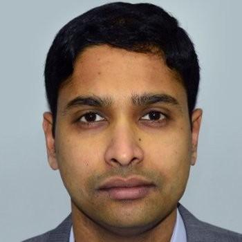 Deepak Suresh, Global Head Instrument Reference Data Operations & Reference Data Analytics at Deutsche Bank