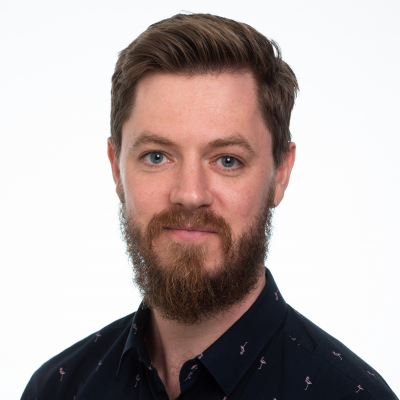 Dr Sean Pollock, Product Manager at Perspectum Diagnostics