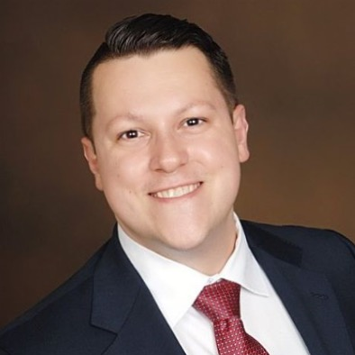 Jordan George, Head of Leadership and Talent at CFE Federal Credit Union