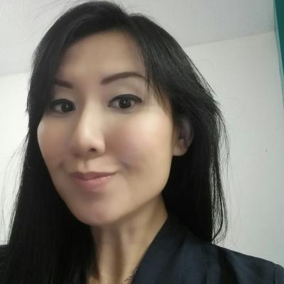 Kim Chua, Assistant Professor at Embry-Riddle Aeronautical University, Asia