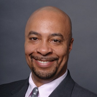 Scott Vowels, Manager, Supplier Diversity at Apple