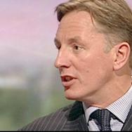 Major Chris Hunter, Bomb Disposal Expert, The Hurt Locker's real life star at British Army