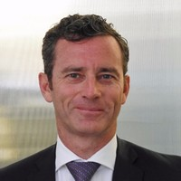 Stephen Grady, Head of Market Structure at IHS Markit