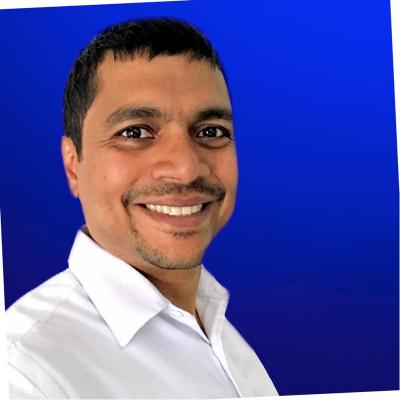 Ravi Gerald-Viswanath