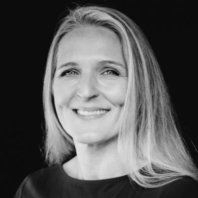 Gunilla Huddleston, Marketing Director at Locaria