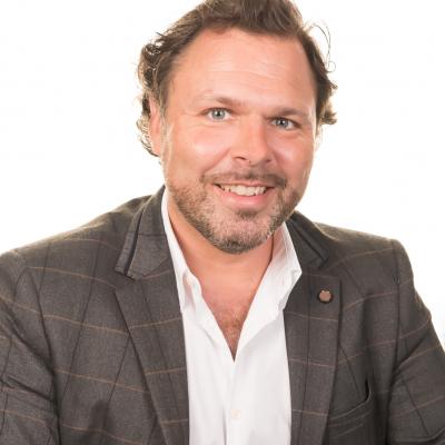 Chris Thomson, UK Managing Director at Mirakl