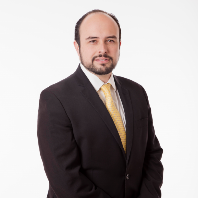 Alejandro Padilla, Head Strategist of Fixed-income, FX and Commodities at Banorte