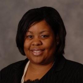 Cassandra Seibles, Client Advocacy Lead at SunTrust