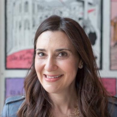 Jodi Goldberg, Head of Industry, Retail at Google