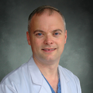 LTC (Dr.) John Chovanes, Trauma Surgeon at Cooper University Health