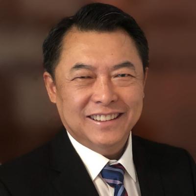 Mr Bai Liguo