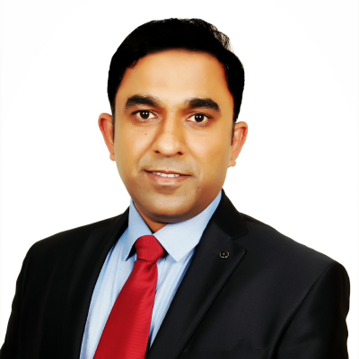 Rakesh Sharma, Business Head for Stores and Omnichannel at METRO Cash & Carry India