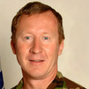 Lieutenant General Sir David Andrew Capewell, KCB,OBE