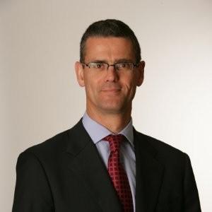 Ben Kent, Former CFO at Simplyhealth
