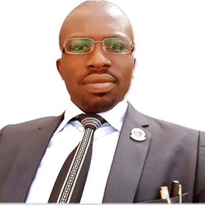 Engr. Emmanuel Uwalaka, Nigerian Regional Administrator at OSHAssociation UK, Nigeria
