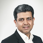 Sudarshan Dharmapuri, Senior Vice President, Product Management at IMImobile