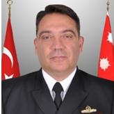 Rear Admiral (UH) Yankı Bağcıoğlu