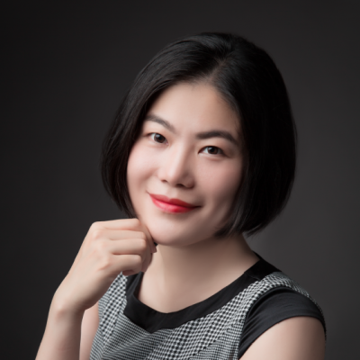 Suzan Chen, Commercial Director eCommerce at Under Armour