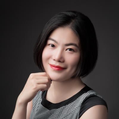 Suzan Chen