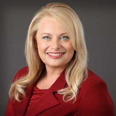 Lisa Kraska, VP, HR, Talent Acquisition at Baylor Scott & White Health