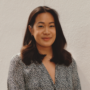 Mae Yip, Co-Founder at ERIC