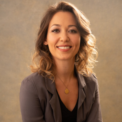 Jennifer Dwork, VP, eCommerce & Marketing at Aerosoles