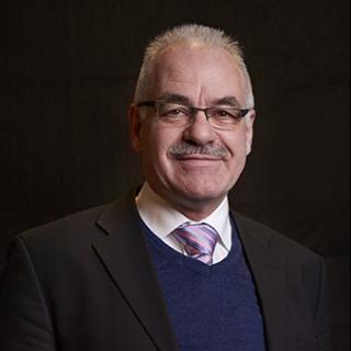 Frank Sandeløv