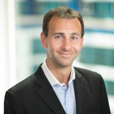 Scott Kurland, Managing Director at SS&C Technologies