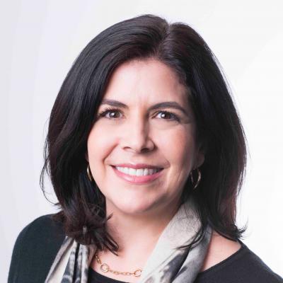 Carol Hargrave, Senior Director, Product Marketing at PayPal